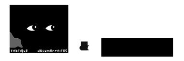 Logo La curieuse et Amopix